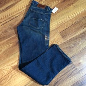 Polo Jeans Ralph 867 Classic Straight Denim